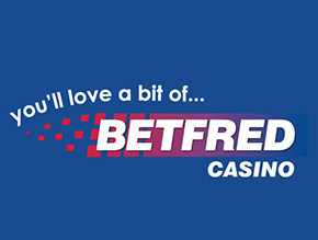 BETFRED Casino Review | Online-Casino.ie