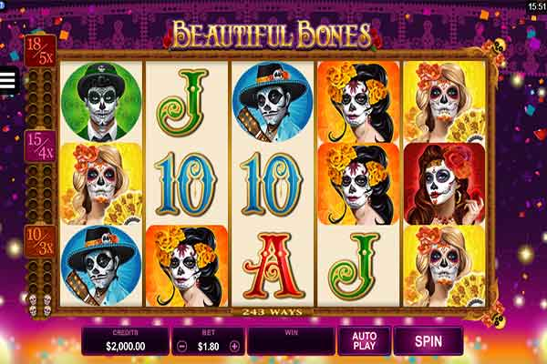 Slot Machines Casino Games | Online-Casino.ie