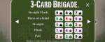 Three Card Brag