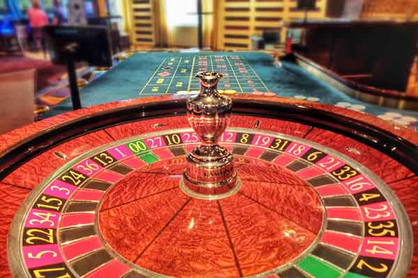 America Roulette Casino Games | Online-Casino.ie