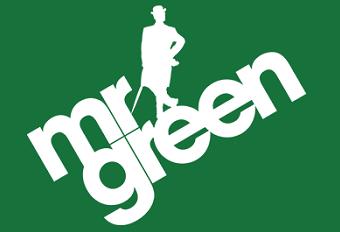 Mr Green 340x232
