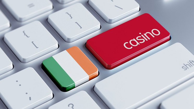 casino ireland