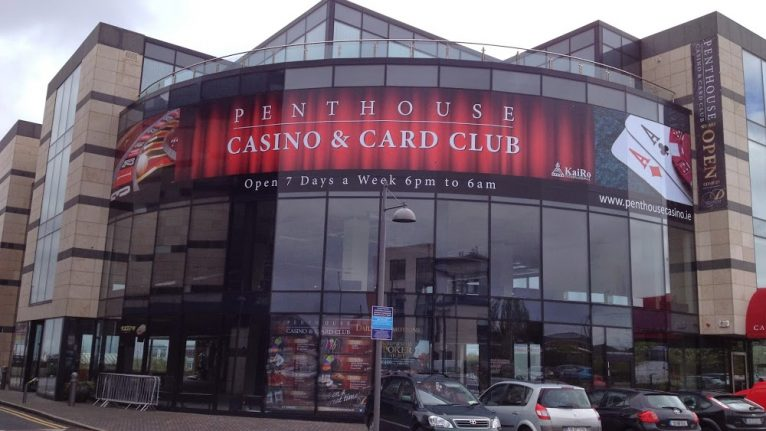 Penthouse Casino & Card Club Dublin