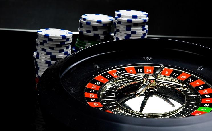 Казино рулетка карталары