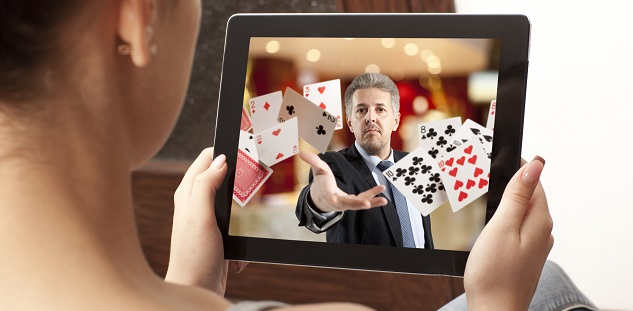 Why Are Online Casinos So Successful