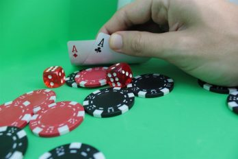 Top 10 Starting Hands in Texas Hold