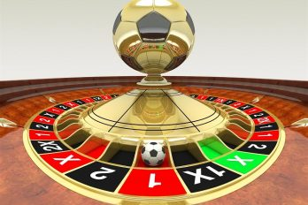 Are online casinos big names in football sponsorship?