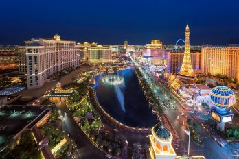 Why is Vegas So Popular with Casino Players?