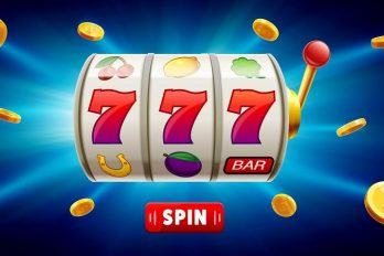 Everything You Need to Know About Slots Betting