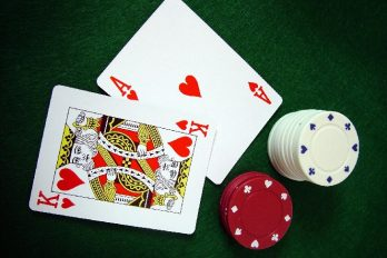 How to Play Your First Game of Blackjack in a Casino