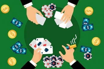 How to Become a Legend as a Casino Player